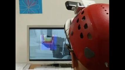 Виртуална реалност помага на пожарникарите при гасенето на пожари