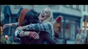 Mirami Feat. Danzel - Upside Down (official Video)