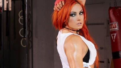 5 Dinge, die Ihr über Becky Lynch wissen müsst: WWE List This!