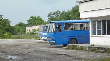 Чавдар 11м4 паркира 2
