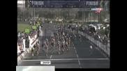 Марк Реншоу спечели Обиколката на Катар