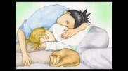 Shikamaru And Temari - Avril