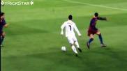 Cristiano Ronaldo - Classicos - 2011