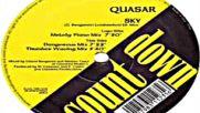 Quasar--sky-dangerous Mix-1996(prog Dream House)
