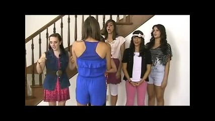 Cimorelli- Teenage Dream [ Cover ]