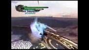Devil May Cry 4 - Devil Bringer on Enemies Performed By Whi7ewolf