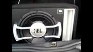 Bass Jbl