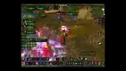 World of Warcraft Warrior Power.avi