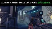 Полезни ли са видео игрите?