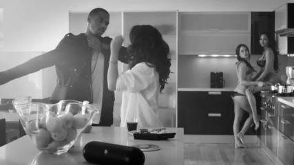 Trey Songz - Smartphones [ Explicit ]