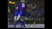 1982-83 - Fc Barcelona vs Real Madrid