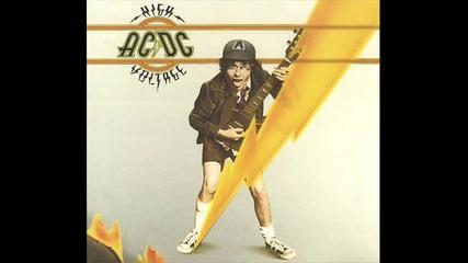 Ac Dc - Rock N Roll Singer