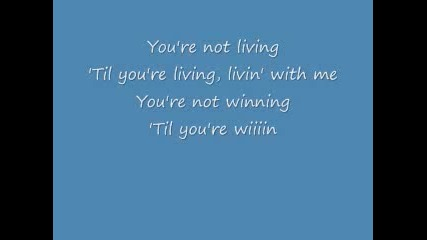 Aly And Aj - Potential Breakup Song (lyrics)