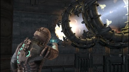 Dead Space Lets Play. Част-11.