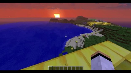 minecraft adven4ar map sas darinko 25 i darklight
