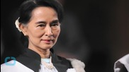 Suu Kyi's Party to Compete in Myanmar Vote Despite Block