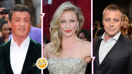 Вярвате или не, но тези световноизвестни актьори крият филми за възрастни с тяхно участие