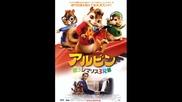 Alvin and the Chipmunks - Naruto Op5 Seishun Kyosokyoku