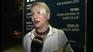 Vesna Zmijanac - Intervju - Grand News - (TV Grand 23.06.2014.)