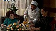 Узурпаторката епизод 21 / La usurpadora Е21 (мексико 1998 г.)