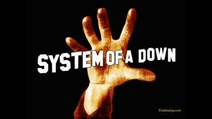 System Of A Down - Sugar