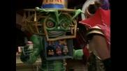 Power Rangers Turbo - 16