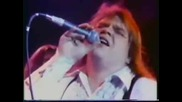 Meatloaf - You Took The Words Right Out Of My Mouth (hq).avi