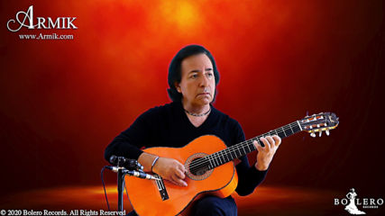 Poeta( Solo Live Variation) - Spanish Guitar