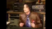 Michael Jackson - What More Can I Give