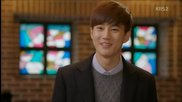 Suho ( Exo ) в The Prime Minister and I (full cut)
