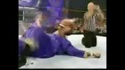 John Cena Fu for Viscera