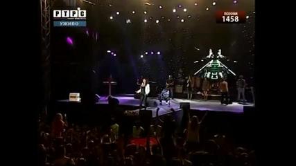 Ceca - Pazi s kime spavas - (Live) - Istocno Sarajevo - (Tv Rtrs 2014)
