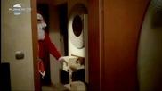 Силвия и Таралежките - Коледна приказка