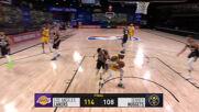 ЛА Лейкърс на крачка от финала в НБА