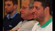 Пламен Константинов: Теодор Тодоров може да бъде с маска срещу Белгия