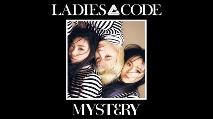 Ladies' Code - Chaconne [myst3ry Album]