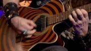 Zakk Wylde - Voodoo Child w / Les Pauls Trio - Front and Center