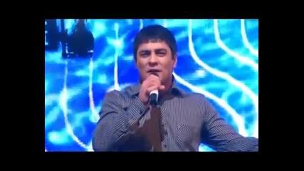 Мурат Тхагалегов - Калым /бг превод/