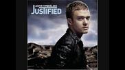 Justin Timberlake - 12 - Lets Take A Ride
