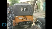 Bomb Blast Hits Market in Nigeria's Maiduguri City, Kills One