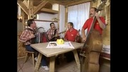 Zellberg Buam & Marc Pircher - Hey Diandl Spurst Es So Wie I