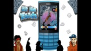Една от Hip Hop Игрите на Мобилният Телефон Nokia X3 Touch на The Da40