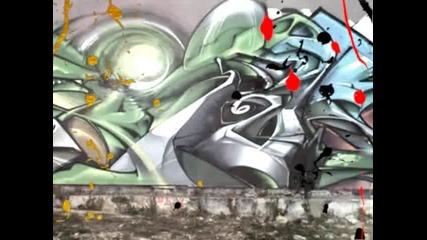 Bulgarian Graffiti Movie Part.2