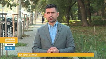 """В """"Здравей, България"""" на 27 октомври очаквайте"""
