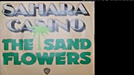 The Sand Flowers - Pacific Grapefruit 1974