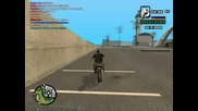 Gta San andreas Multiplayer [gm]d3monik