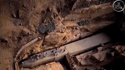 10 мистериозни археологически открития, за които няма логично обяснение!