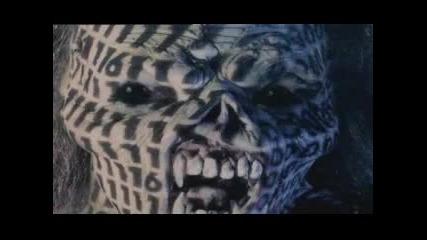 Iron Maiden - Fear Of The Dark'92 - Afraid To Shoot Strangers