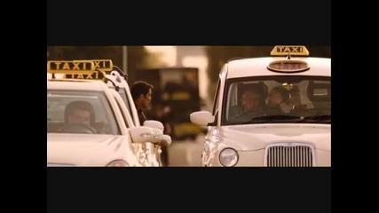 гавра с таксиметров шофьор! 100% смях