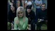 Music Idol 2 - Зад Кулисите